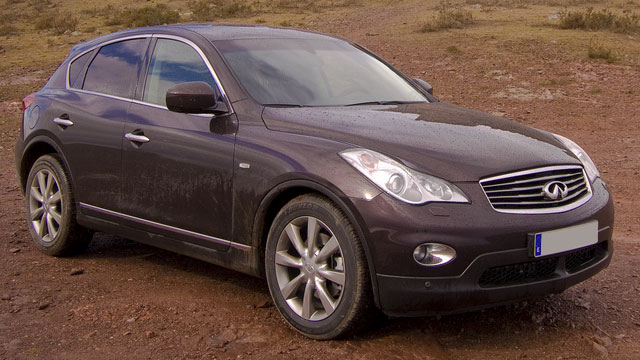Infiniti Service and Repair | Auto DR LLC